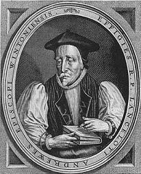 Lancelot Andrewes was fluent in 15 languages. Considered a genius, he was just one of 57 brilliant scholars who help translate the bible.